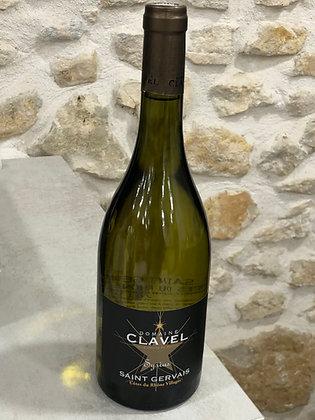 """Domaine Clavel """"Syrius"""" Blanc"""