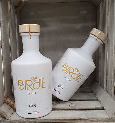 """Gin Birdie """"Timut"""""""