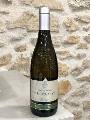 """Château de Bouchassy """"Magnolia"""" Blanc"""