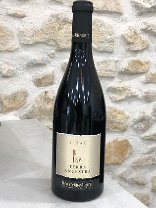 "Cave de Rocca Maura ""Terra Ancestra"" Lirac Rouge"