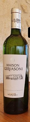 Domaine Gervasoni Blanc