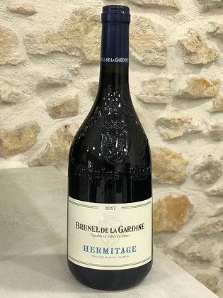 "Brunel De La Gardine ""Hermitage"""