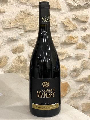 """Château de Manissy """"Avant Goût du Paradis"""" Rouge"""