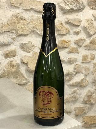 """Champagne Jean-Paul Pachot """"Grande Réserve"""""""