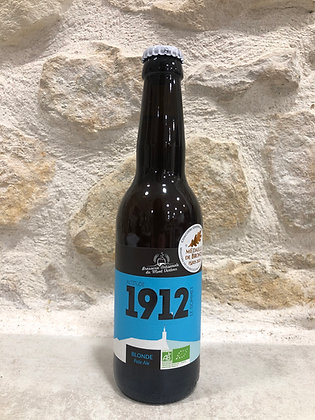 Bière du Ventoux 1912