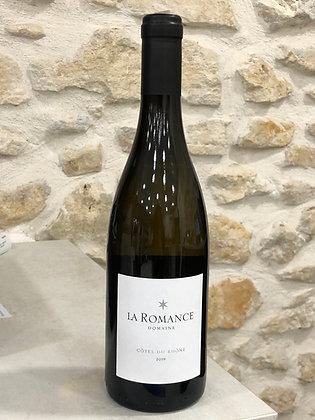 Domaine La Romance Blanc
