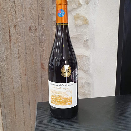 Pinot des Chartreux