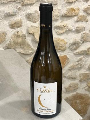 """Domaine Clavel """"Clair de Lune"""" Blanc"""