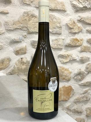 Domaine La Cascaillon Blanc