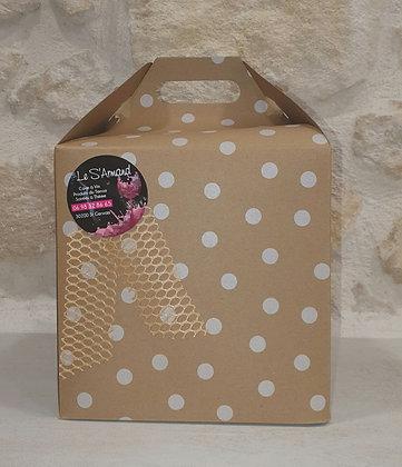 """Box Surprise """"Le S'Armand"""""""