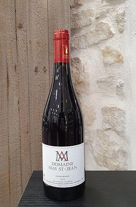 Domaine Mas Saint Jean Vin de France rouge