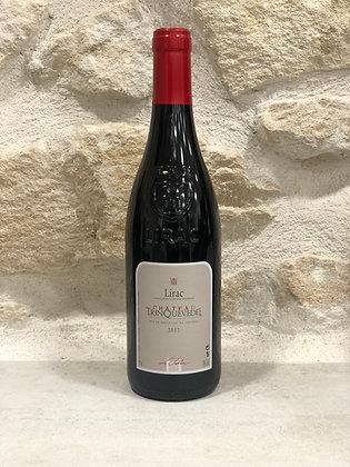"""Château Trinquevedel """"Le Sablon"""" Lirac rouge"""