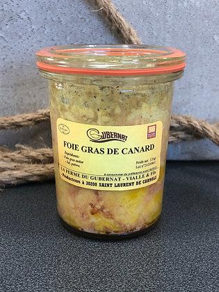 Foie Gras de Canard La Ferme du Gubernat