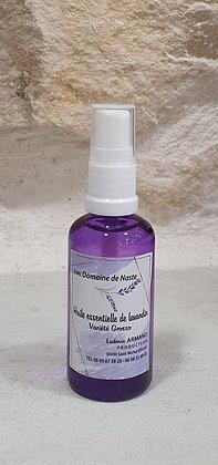 Spray Huile essentielle de lavandin
