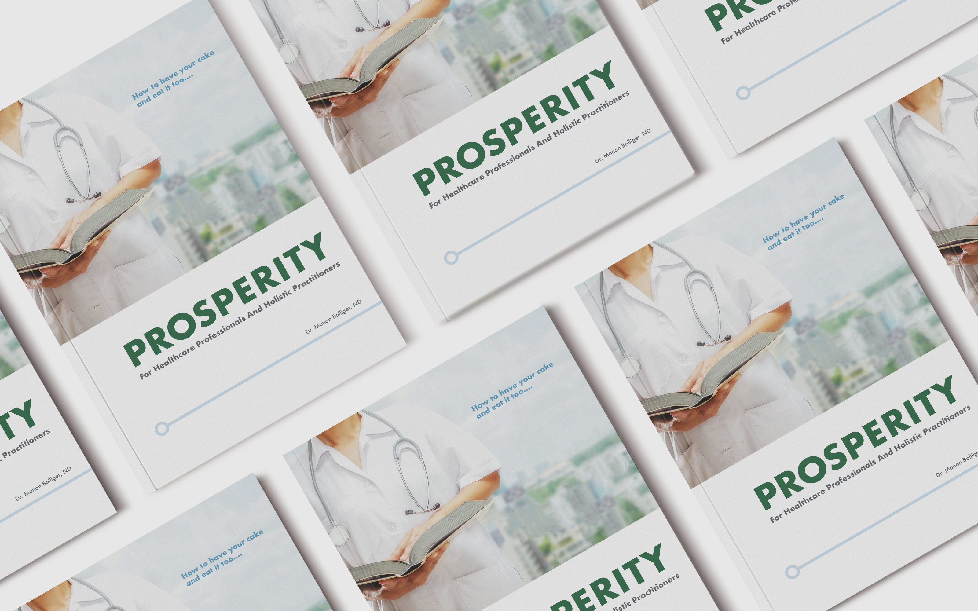 Prosperity Booklet