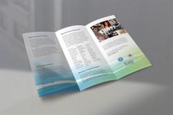 Practitioner Brochure (Inside)