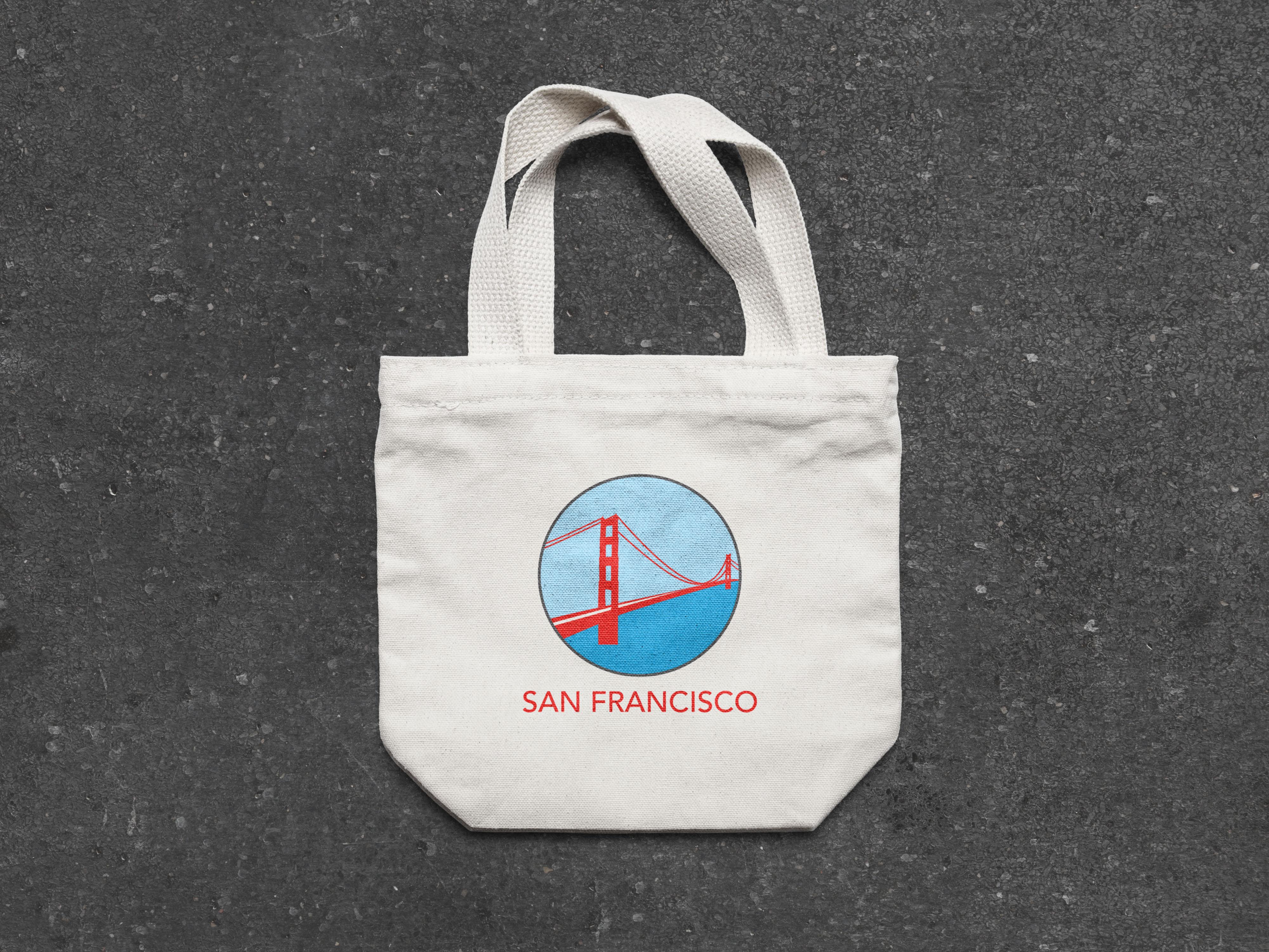 San Fransisco Icon