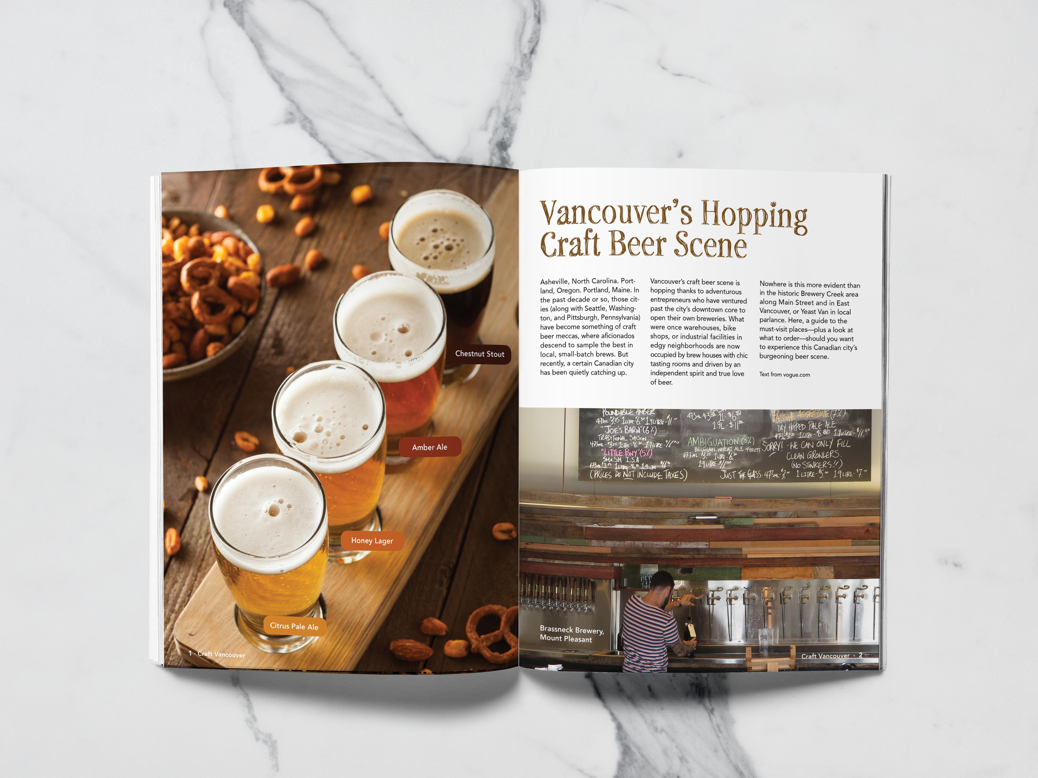 Craft Magazine
