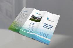 Practitioner Brochure (Outside)