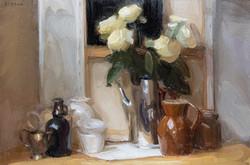 Studio Shelf 51x76