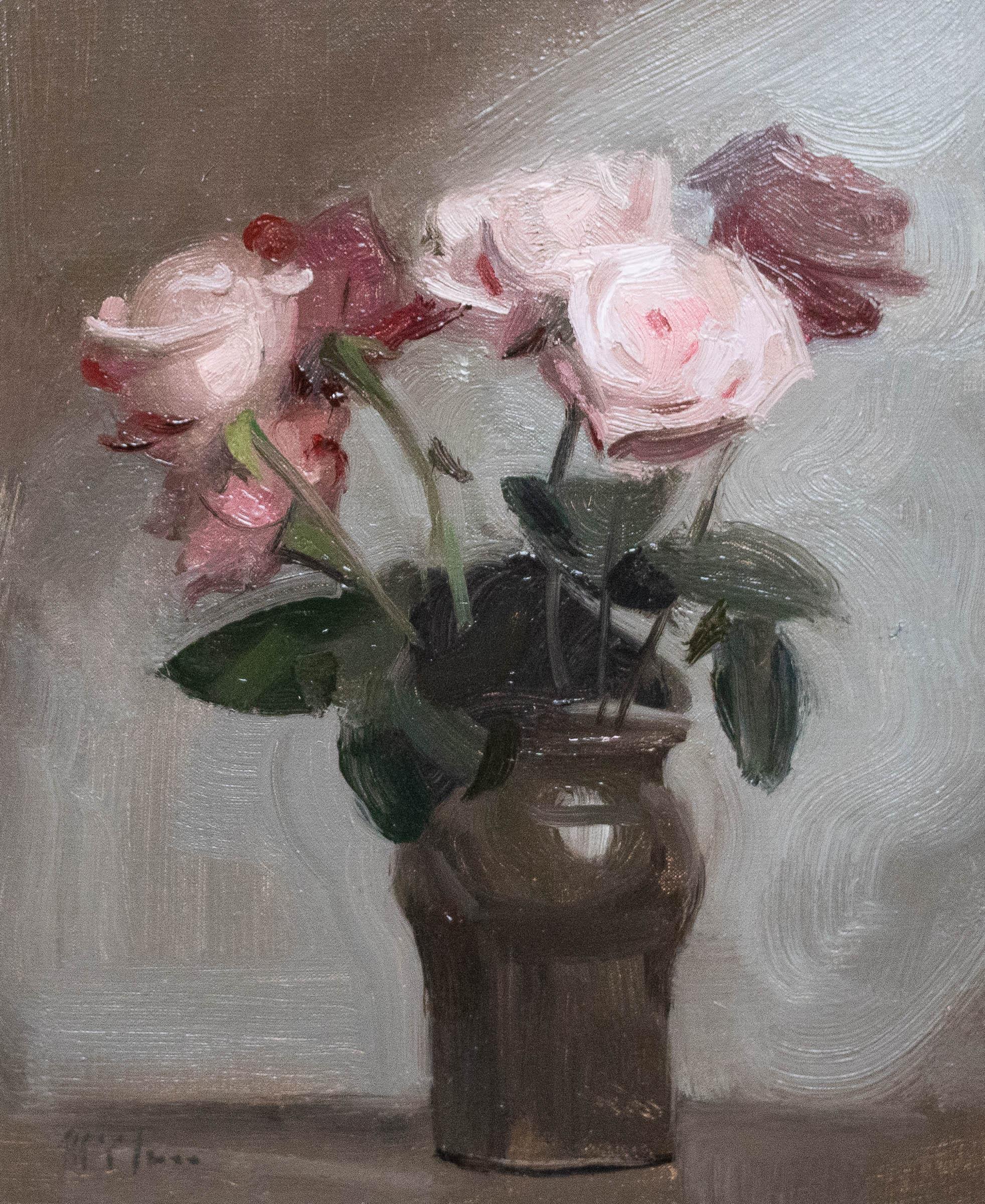 Roses 2 40x33