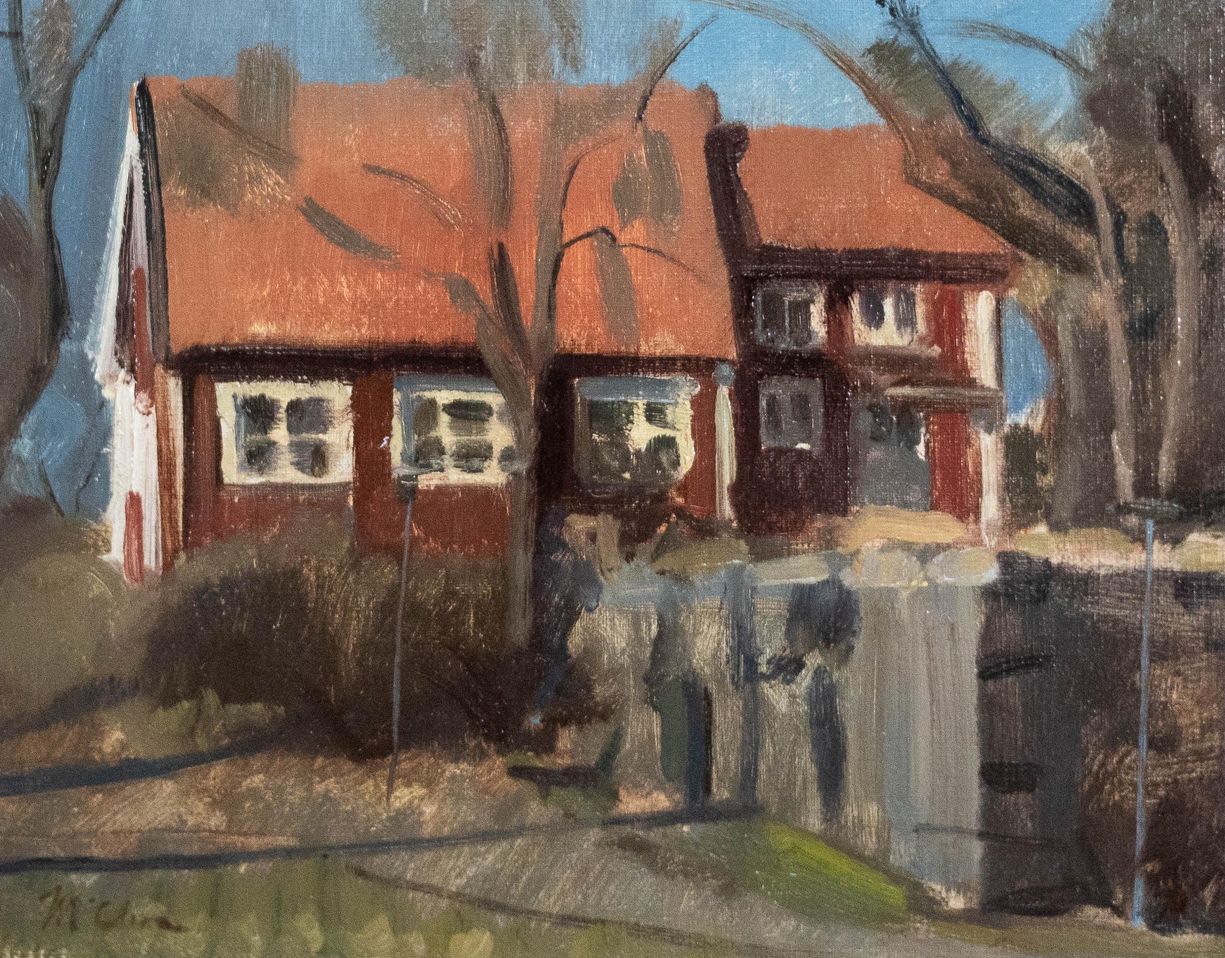 November_Sun,_Fjäderholmarna_25x44