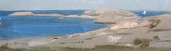 Sea Breeze, Swedish West Coast 13x41
