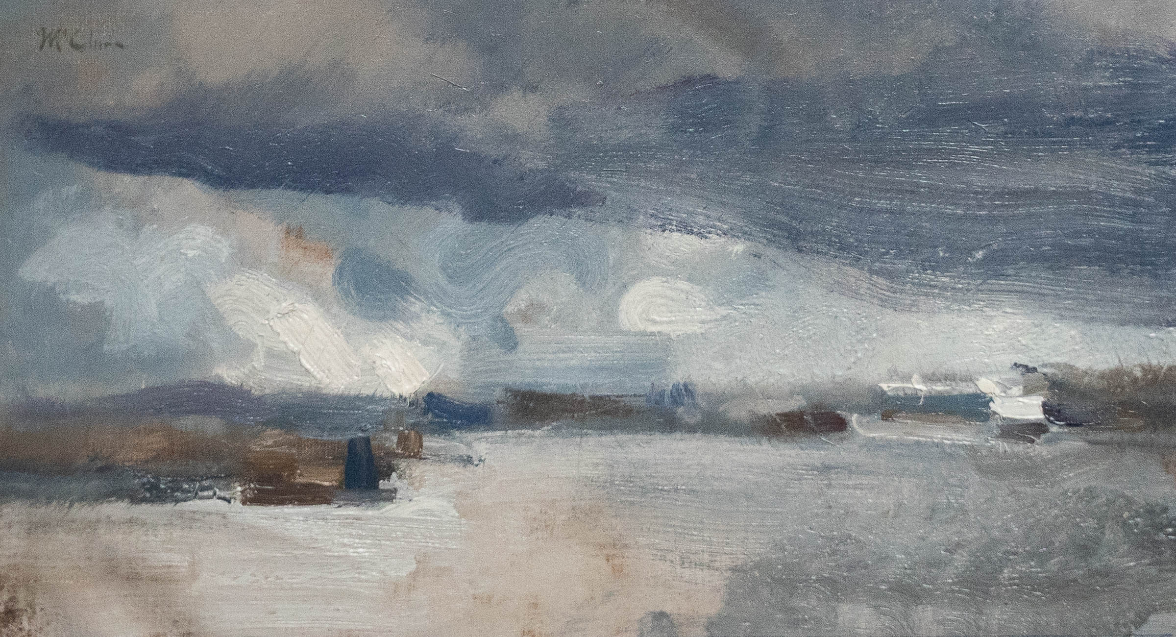 Heavy Weather, Stockholm 29x53