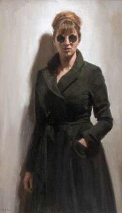 Vilja-Louise Incognito 109x63