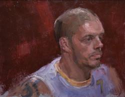 Michael Kerr (35x45)£1600