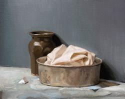 Baker's Cloth 33x42-38