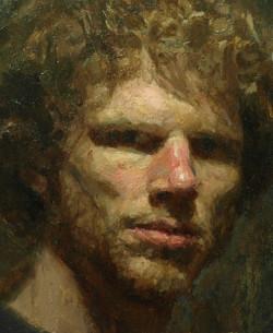 Sky Arts Self-portrait