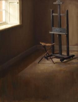 2007Studio Corner (26x20)