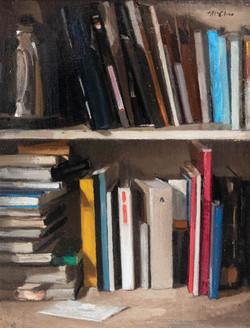 Shelf-portrait 60x46