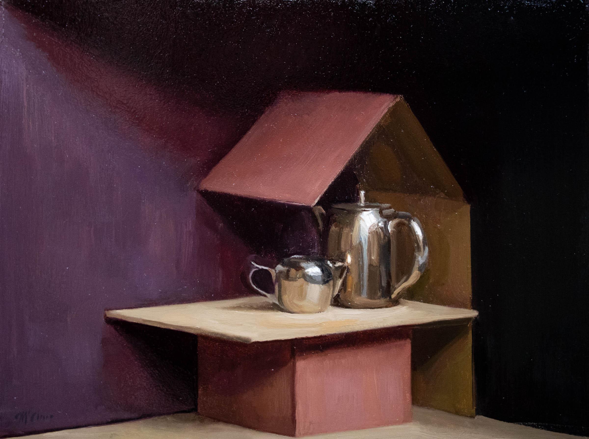 Tearoom 60x80