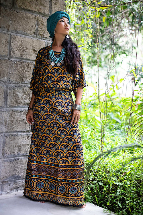 Long Dress Pushkar