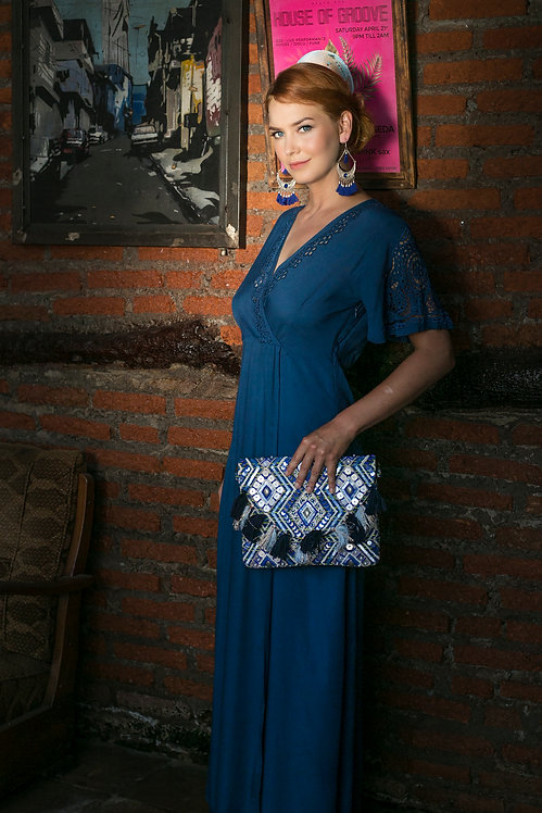 Long Dress Sabri