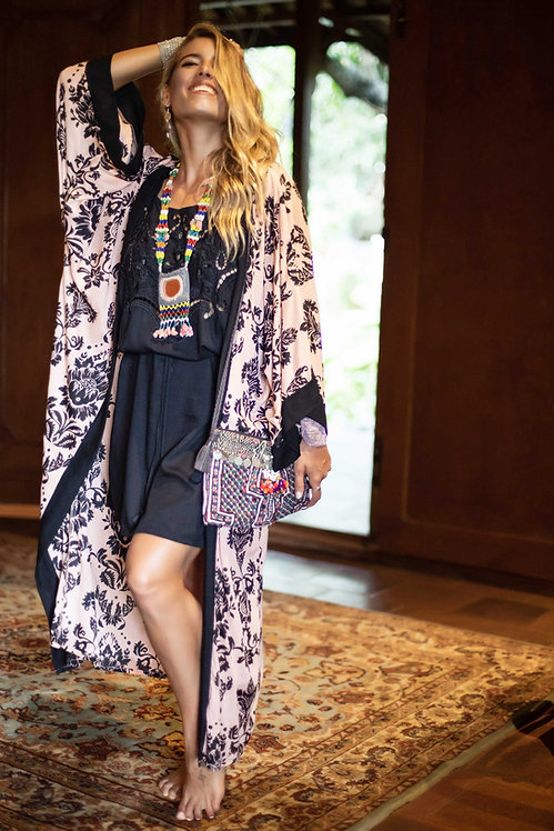 Kimono Rococó