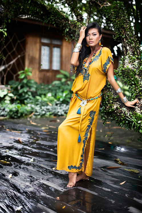 Long Dress Tara
