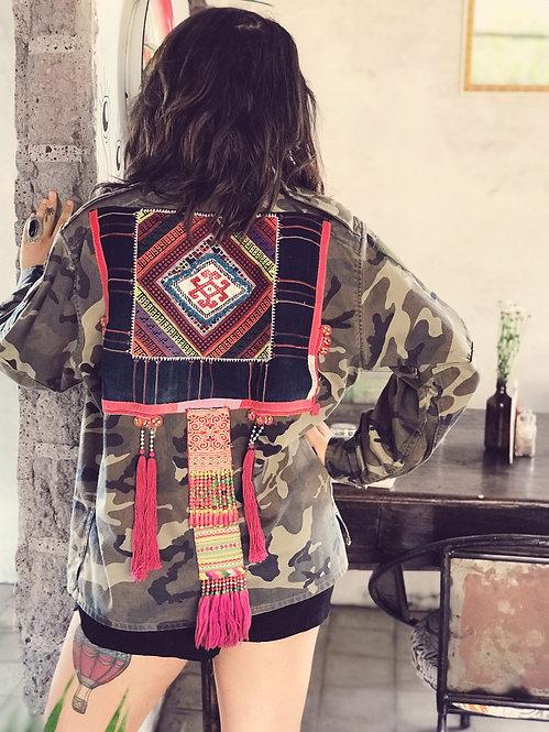 Jacket Vietnam