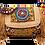 Thumbnail: Big Suitcase Franges Belt Strap