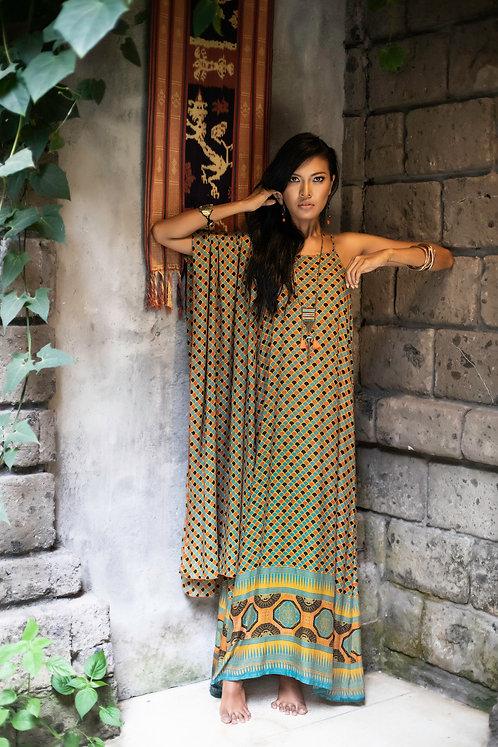 Long Dress Vietnam Mumbai