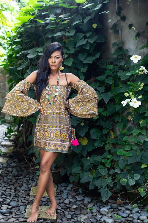 Short Dress Pushkar