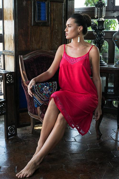 3/4 Dress Nathi