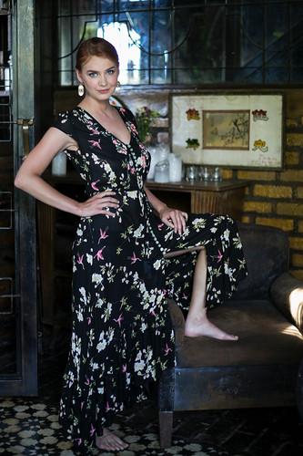Long Dress Chinese
