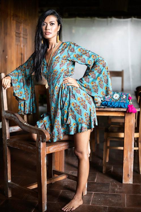 Short Dress Margherita