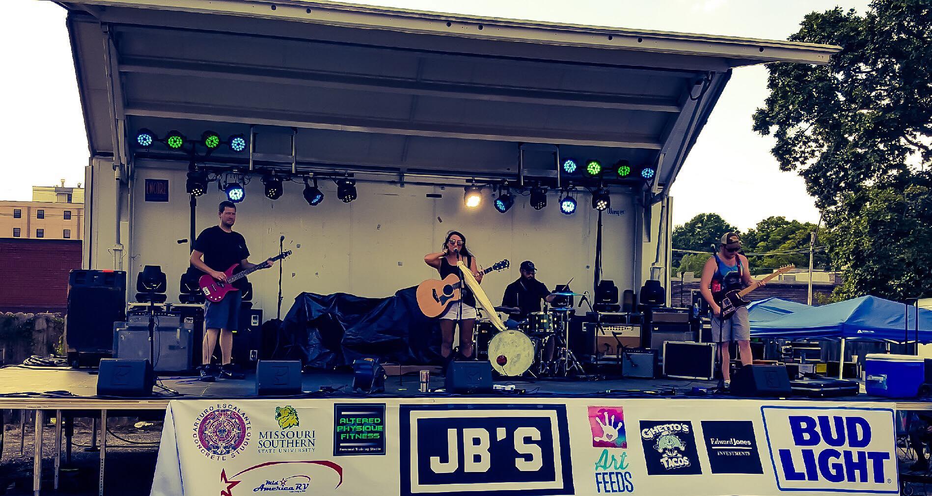 jbs show