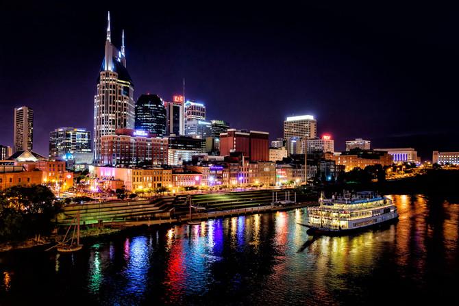 Nashville Bound!