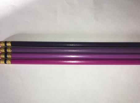 Purple Pencil Packages