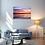 "Thumbnail: Gallery Canvas  ""Duck Lake Sunrise""   Photographer: Sharrell Perry"